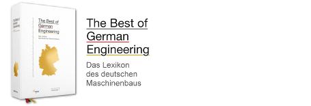 The Best of German Engineering (PDF 2,04 MB)